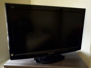 32 inch Panasonic Flat Screen