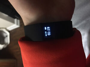 Fitbit Charge HR Replica