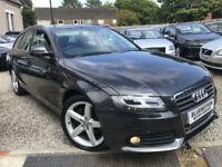 ✿58-Reg Audi A4 Avant 2.0 TDI 140 SE, Grey, Estate, ✿Diesel ✿NICE EXAMPLE✿