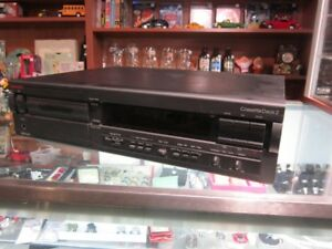 NAKAMICHI Cassette Deck 2 Tape Player For Sale