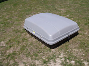 Porte Bagage / Roof Baggage Carrier