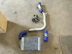 BMP Big intercooler for Z1 Turbo