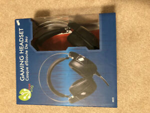 Gaming Headset - New in Box!
