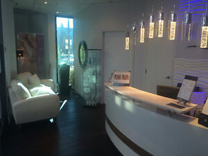 Medical Aesthetic spa/salon for sale