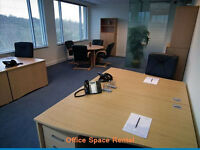 Co-Working * Birmingham - B37 * Shared Offices WorkSpace - Birmingham