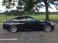 2014 14 BMW M5 4.4 M5 4D AUTO 553 BHP