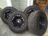 New Price Wheel and Tire package Dodge/Jeep
