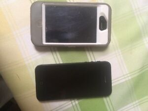 IPHONE 5 AND IPHONE 4S FOR SALE
