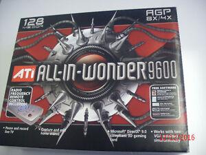 ATI Graphics Card