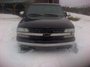 ***2000 Chevrolet Silverado 1500 Pickup Truck*** Needs to Go