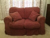 Lovely comfortable 2 seater sofa