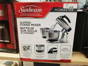 Sunbeam MixMaster (Brand New)