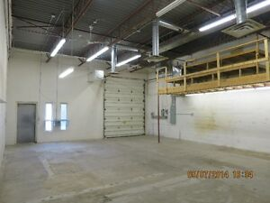 N. Waterloo SHOP & OFFICES, A/C, Hi tech, Software, Assembly Kitchener / Waterloo Kitchener Area image 4