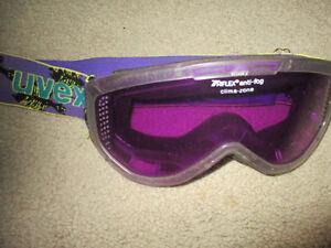 goggles adult snowboard or ski Kitchener / Waterloo Kitchener Area image 1