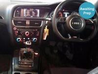 2013 AUDI A4 2.0 TDI 177 Black Edition 4dr
