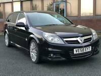 2009 Vauxhall Vectra 3.0 CDTI V6 SRI 5 DOOR ESTATE MANUAL DIESEL - STUNNING CAR