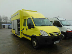 2009 Iveco Daily 65C 18- 2999