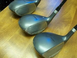 Dunlop - Bâtons de Golf - DROITIER - Golf Clubs - RIGHT-HANDED