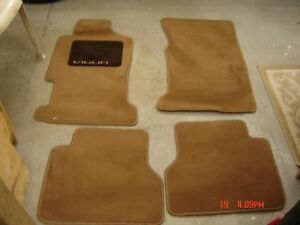 Tapis Moquettes ACURA VIGOR Floor Matts - Neufs New West Island Greater Montréal image 1