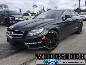 2013 Mercedes Benz CLS-Class CLS63 AMG   - Low Mileage