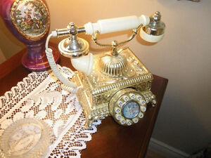téléphones antiques