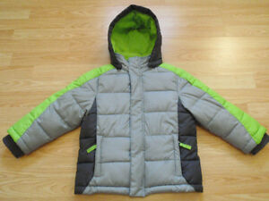 Boys' Winter Coat (Size 4-5 - XS) - FALLS CREEK