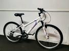 Apollo Mountain Bike Bicycle Good Condition Fully Working