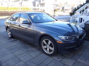 2014 BMW 328i x-Drive - Luxury