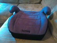 2 booster seats for sale