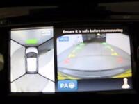2014 NISSAN QASHQAI 1.5 dCi Tekna 5dr SUV 5 Seats