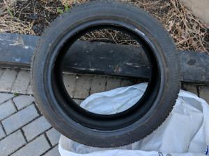 Bridgestone Driveguard 225/45RF18 95W - 1 only