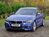 BMW 3 Series 330d 3.0 M Sport DIESEL AUTOMATIC 2013/63