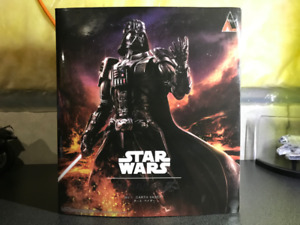 Darth Vader - Play Arts Kai figure