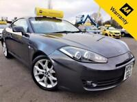 2008 HYUNDAI S-COUPE 2.0 SIII 3D 141 BHP! P/X WELCOME+ELECTRIC SUNROOF+41K MILES
