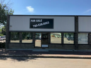 For Sale - Office Retail and Warehouse Space