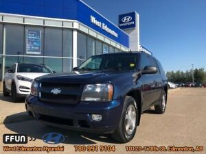 2008 Chevrolet TrailBlazer LT1  Power Seat , Remote Start, Fanta