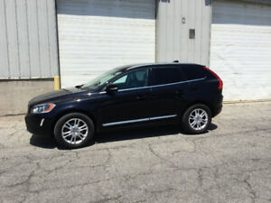 2014 Volvo XC60 - 3.2 Premier - AWD - 2 Sets OEM Rims & Tires