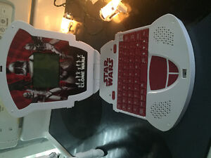 Star Wars collectables Whole collection $45 Star Wars figure $12