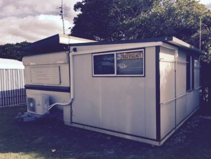 CARAVAN / GRANNY FLAT / SPARE ROOM Forest Lake Brisbane South West Preview