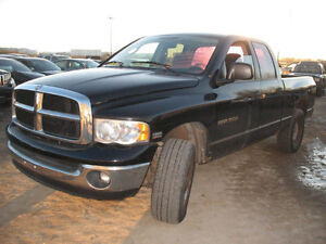 2004 DODGE RAM FOR PARTS @ PICNSAVE WOODSTOCK!