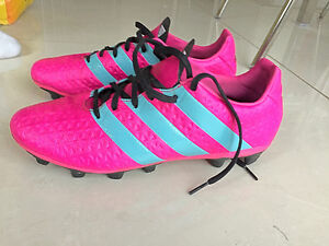Excellent Condition - as new - Adidas shoes