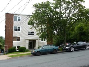 Bright,Clean 2 Bdrm,3556 Connaught,Heat,Hot/W,Parking, Renovated