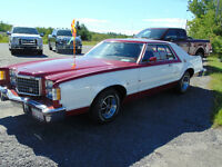 1977 FORD LTD II *MINT CONDITION*