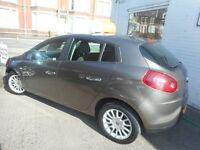 Fiat Bravo DYNAMIC T-JET (caldo grey) 2007