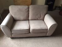2 Seater Sofa - Excellent condition