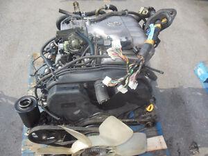 Moteur Toyota 4Runner V6 1996-2004 Toyota Pick Up T100 3.4L V6