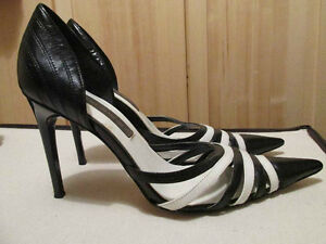 Steve Madden pointy toe Stilettos
