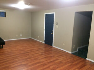 Basement for RENT in SW!! 5 minute drive to DOWNTOWN!
