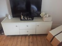 Sideboard/TV unit for sale