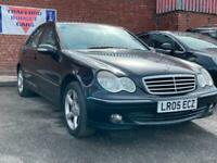 Mercedes Benz c180 2005 black auto clean & tidy car. Good engine & gearbox call.